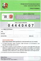 Çözüm 3D 10 TYT Türkçe Deneme 3